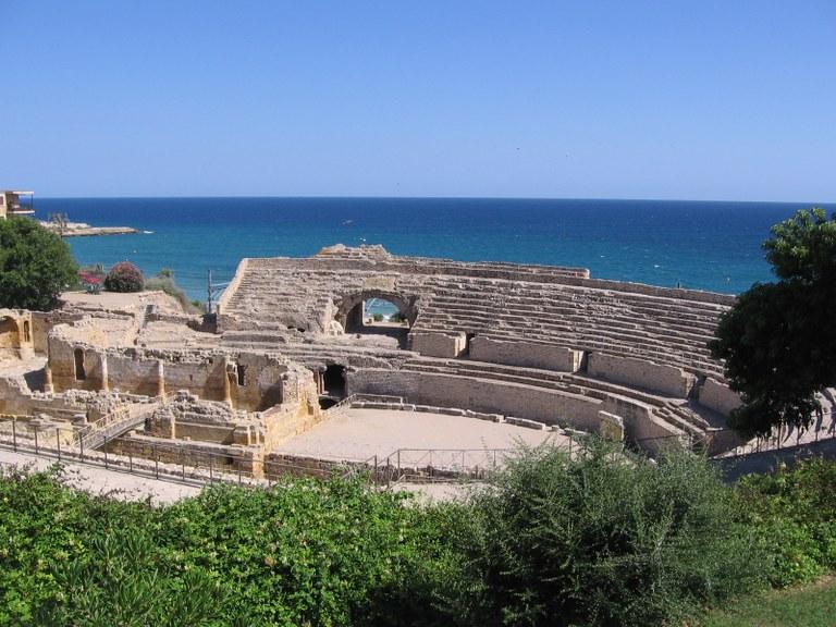 Tarragona acollirà dissabte l'Assemblea d'Alcaldes de la Ciutats Patrimoni de la Humanitat