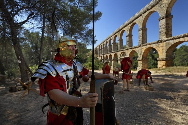 Tornen les reconstruccions històriques de 'Tarragona, Història Viva'