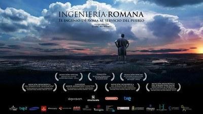 'Ingeniería romana', finalista als Premis Zapping de televisió