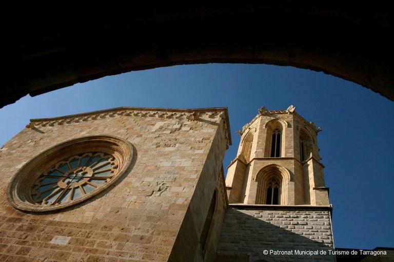 Conferència sobre l'escultura romànica de la Catedral