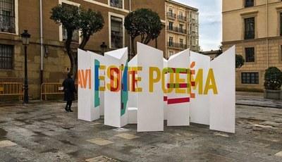 El Grup de Ciutats Patrimoni Mundial presenta el projecte 'Laberintos Líricos'