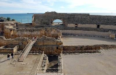 La Tarragona visigòtica, a debat