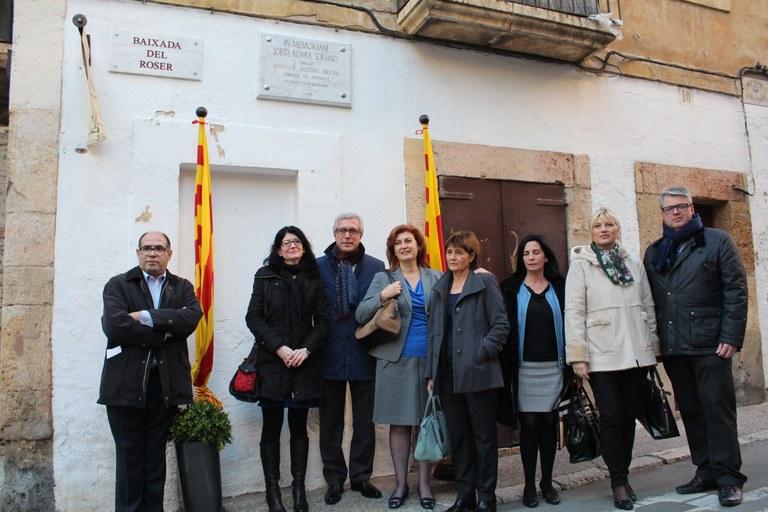 Nou reconeixement a Jordi Rovira Soriano