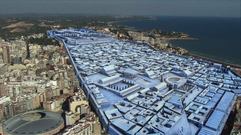 Nou reconeixement internacional a 'Ingeniería Romana'