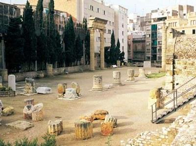 Patrimoni engega els principals projectes arqueològics i inicia la millora de la gestió dels museus