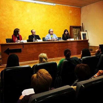 Presentació de Tarraco Viva a Vila-rodona