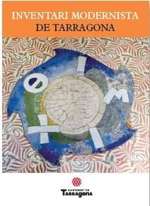 Presentació del llibre 'Inventari modernista de Tarragona', de Josep M. Buqueras
