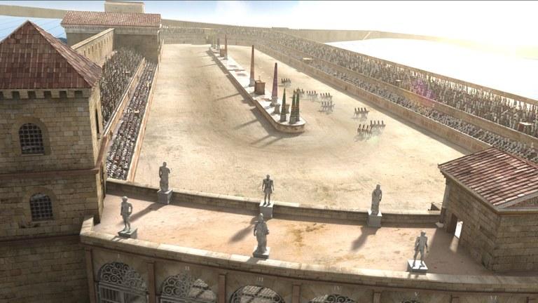 Tarragona acollirà al novembre la tercera edició del congrés 'Tàrraco Biennal', dedicada als circs romans