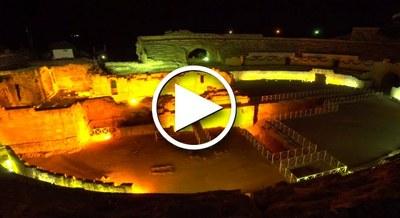 'Tarragona, Living History', nou vídeo promocional de la ciutat
