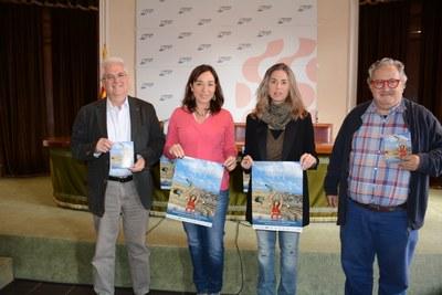 Tarragona presenta les Jornades del Patrimoni Mundial