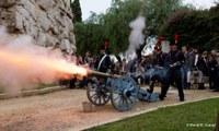 V Jornades de Divulgació Històrica Tarragona 1800