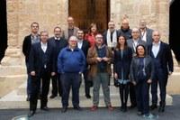El Fòrum de Turisme Arqueològic a Tarragona debat sobre fórmules i experiències per afrontar el repte d'enamorar amb el patrimoni