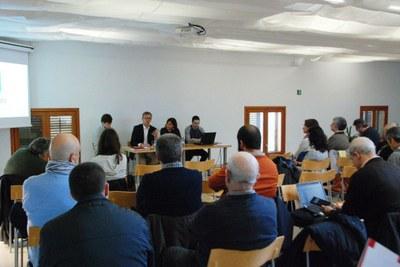 El procés participatiu sobre els usos del patrimoni, pas previ per a una nova ordenança reguladora