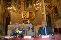 El Santuari de Nostra Senyora del Sagrat Cor obre les portes a les visites culturals i turístiques