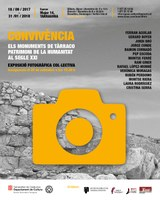 Inauguració de l'exposició: Convivència. Els monuments de Tàrraco Patrimoni de la Humanitat al segle XXI