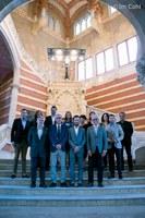 Les Ciutats Patrimoni de la Humanitat i Madrid presenten de forma conjunta la seva oferta turística i cultural a Barcelona