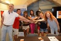 "Les noves tecnologies s'incorporen a ""Tarragona Història Viva"""