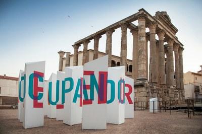 Tarragona acull demà la intervenció artística 'Laberints lírics' del Grup de Ciutats de Patrimoni de la Humanita