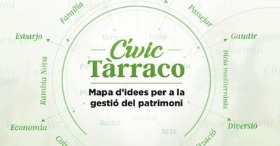 Tarragona explica el projecte Cívic Tàrraco en unes jornades del Grup Ciutats Patrimoni a Còrdova