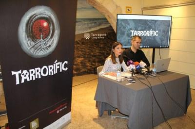 Tarrorífic proposa reviure la història, les llegendes i les tradicions de la Tarragona més enigmàtica