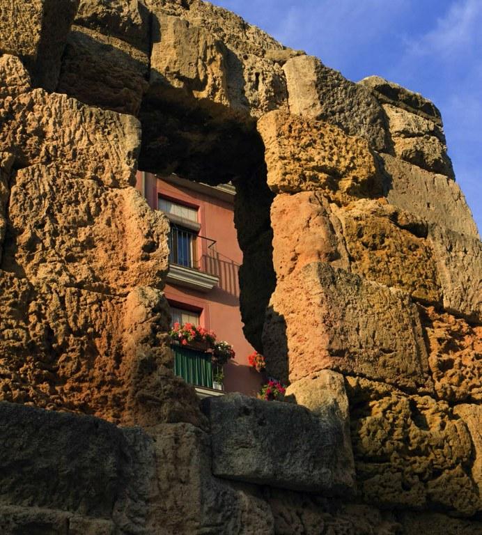 Una gran recreació històrica sobre 'El gran Fòrum Provincial' tanca el Festival Tarraco Viva d'enguany