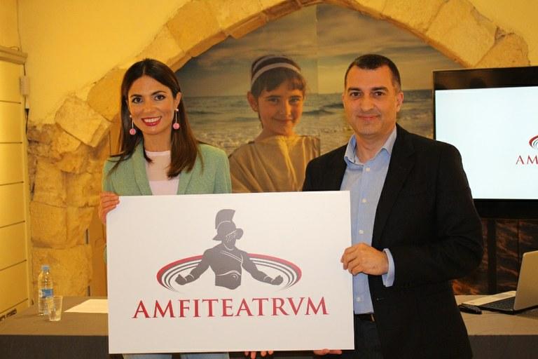 Amfiteatrvm, el nou espectacle de Tarragona Turisme