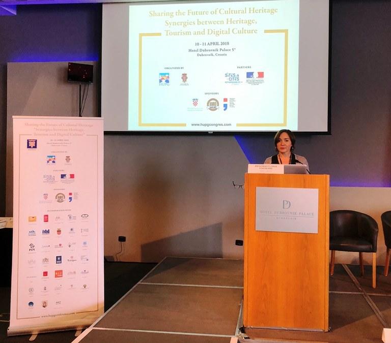 El projecte Civic Tarraco es presenta com a model de gestió participativa del patrimoni