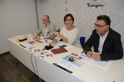 La Tarragona modernista recorre la petjada de l'arquitecte Jujol a Tarragona i comarques