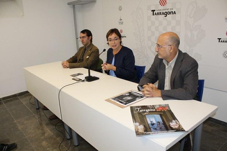 VII Jornades de Divulgació Històrica de la Tarragona de 1800