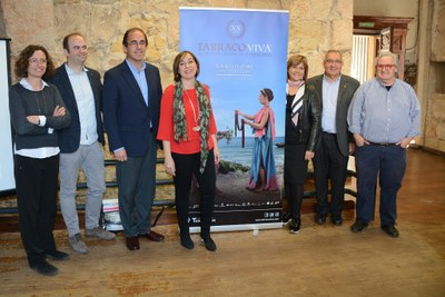 Tarraco Viva celebra el 20è aniversari ple de vitalitat i projectant-se al futur