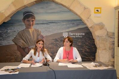 Tarragona organitza unes jornades sobre el mecenatge en la conservació de patrimoni