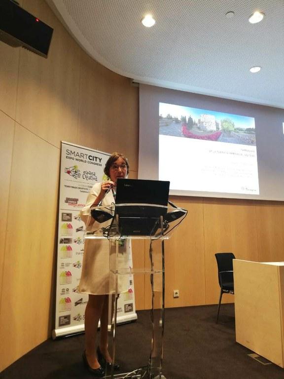 Tarragona participa al VI Fòrum de Ciutats i Territoris Creatius