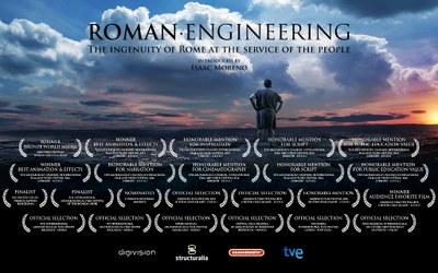 Un documental sobre el Pont del Diable, premiat al Festival Internacional de Cinema Arqueològic de Bidasoa