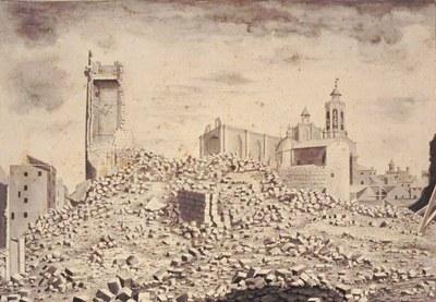 Actes en record del setge de Tarragona 1811