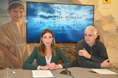 """El documental """"Acueductos II"""", seleccionat a dos festivals internacionals de cinema"""