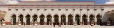 «Fòrum», la gran recreació històrica per reviure i entendre la plaça major de fa 2.000 anys