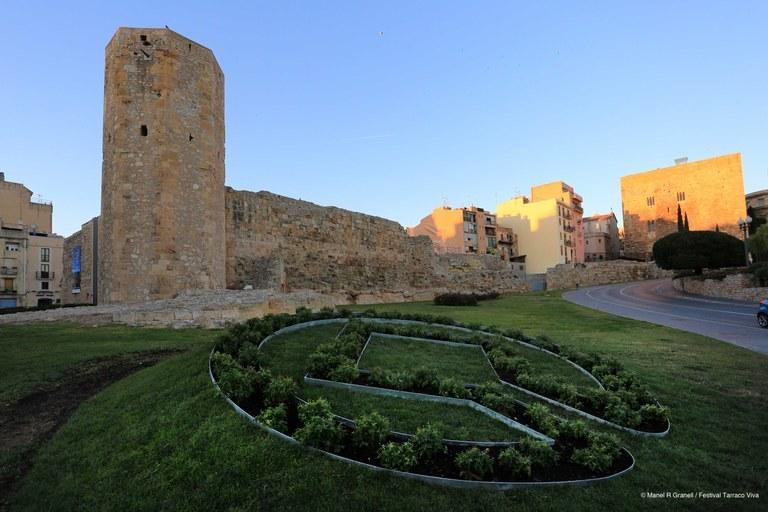 L'alcalde, Pau Ricomà, assisteix avui dilluns, 1 de juliol, a Alcalá de Henares a l'Assemblea General d'Alcaldes de les Ciutats Patrimoni de la Humanitat