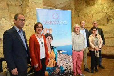 La 21a edició de Tarraco Viva estarà dedicada a les ciutats romanes