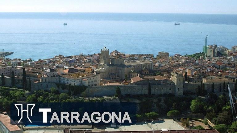 Tarragona acull la preestrena de l'episodi de la sèrie en 4K 'Ciudades Españolas Patrimonio de la Humanidad' dedicat a Tarragona