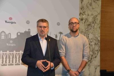 Una comissió bilateral entre Ajuntament i Generalitat analitzarà aquest desembre les necessitats del patrimoni de la ciutat