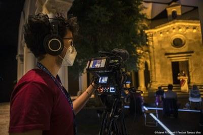 El Festival Tarraco Viva continua amb la seva programació adaptant-se a la nova situació