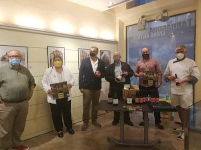 En marxa les jornades gastronòmiques Tàrraco a Taula