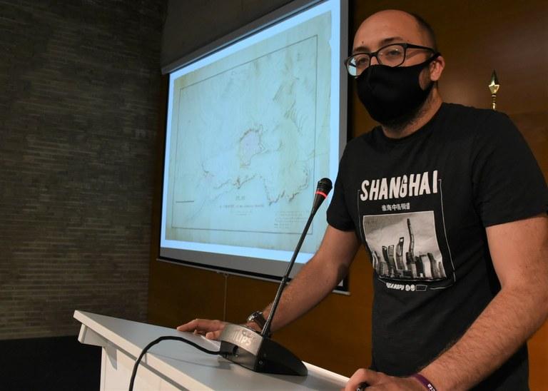 L'Ajuntament de Tarragona adquireix un plànol inèdit de la Guerra del Francès