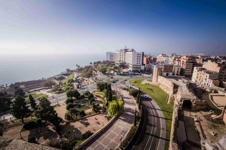 L'Ajuntament de Tarragona posa en marxa la Taula de Gestió del Patrimoni