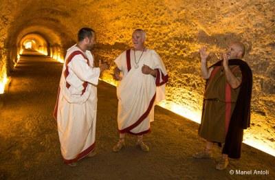 Les ciutats Patrimoni de la Humanitat aposten per esdeveniments culturals i companyies locals per reactivar el turisme i l'economia