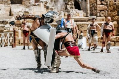 Tarraco Viva celebrarà la seva XXII edició a la tardor