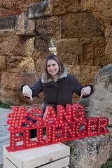 Sanginfluencer Tarragona: Mª Jesús