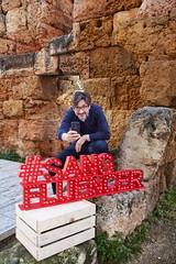 Sanginfluencer TGN: Oliver