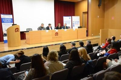 El 2n Seminari Internacional Planet Youth ja està en marxa