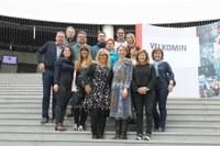 Islàndia acull el seminari de cloenda del projecte Youth in Europe per a la prevenció d'addiccions entre adolescents